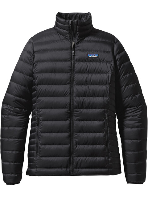 Patagonia W's Down Sweater Black